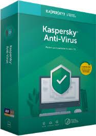 Kaspersky Antivirus Offline Installer