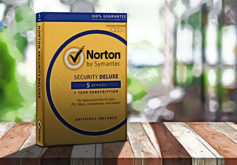 Norton Support Desk