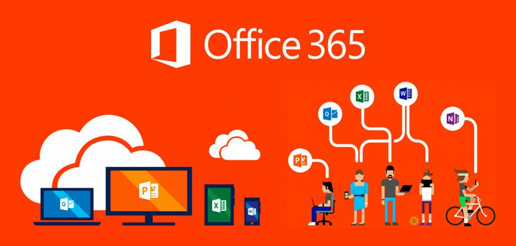 Office 365 Activation Blank Screen