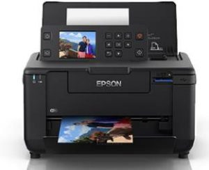 Printer Epson L1455 driver