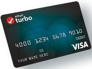 Turbotax Card