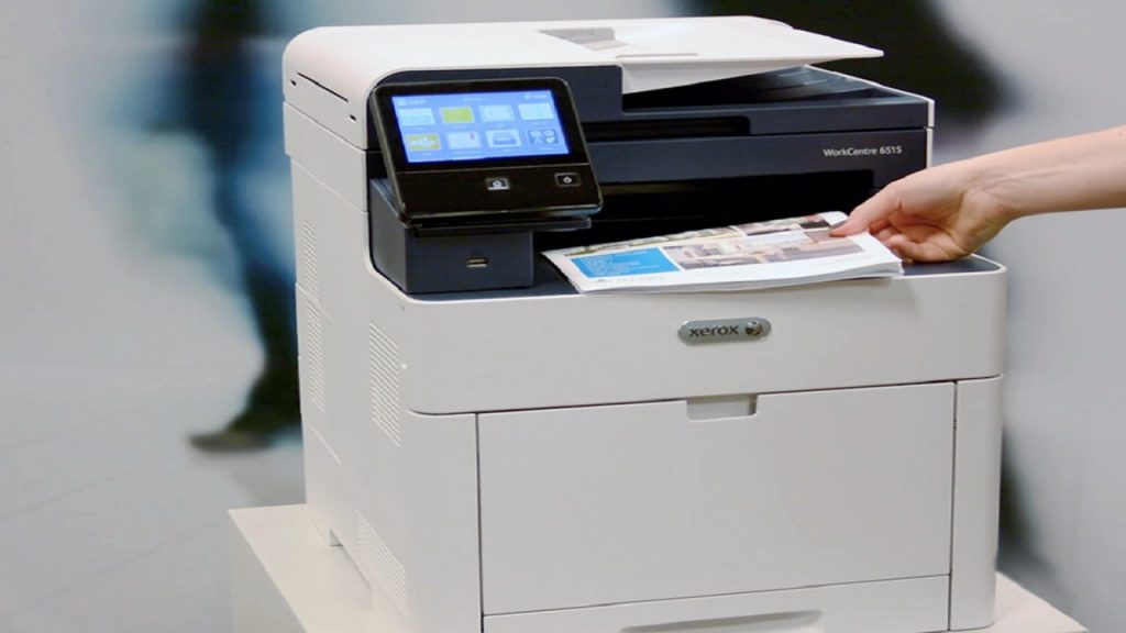 Download Xerox Driver c8055