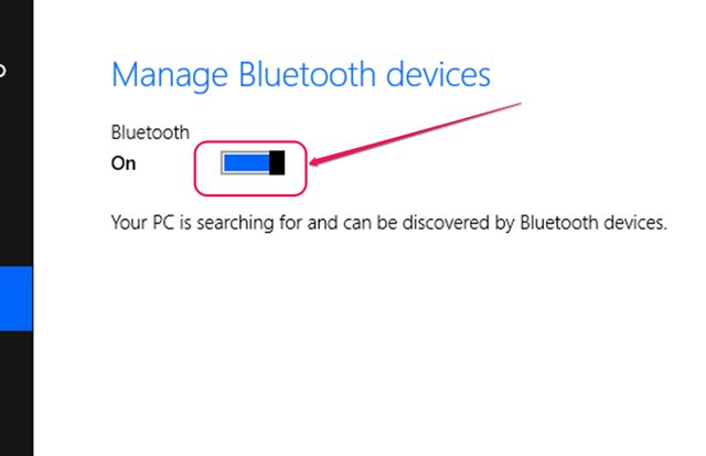 Download ASUS Bluetooth Driver