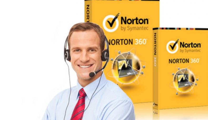 Norton SupportHelpline