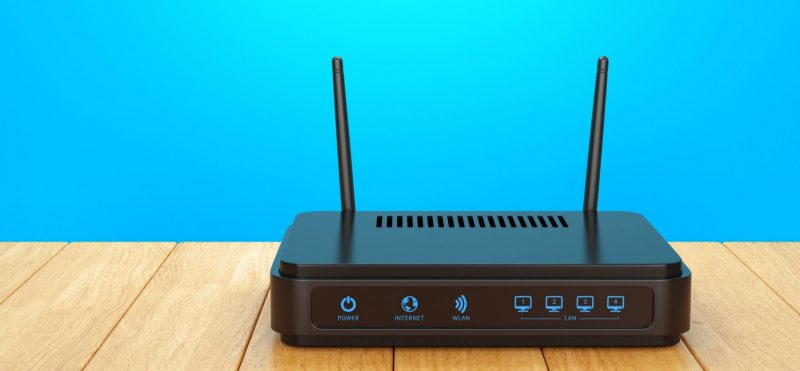 Tp-Link Ac2800 Router