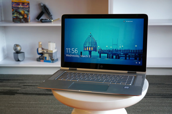 HP Spectre x360 Laptop Driver download