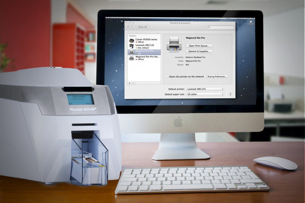 Brother Printer Driver for Mac
