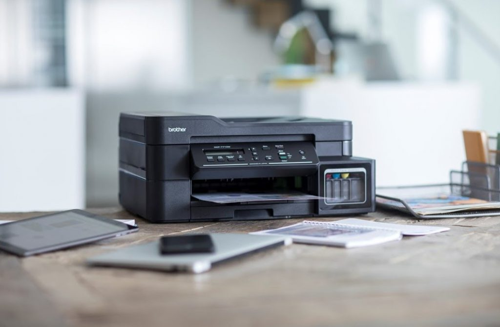 Brother Printer Help