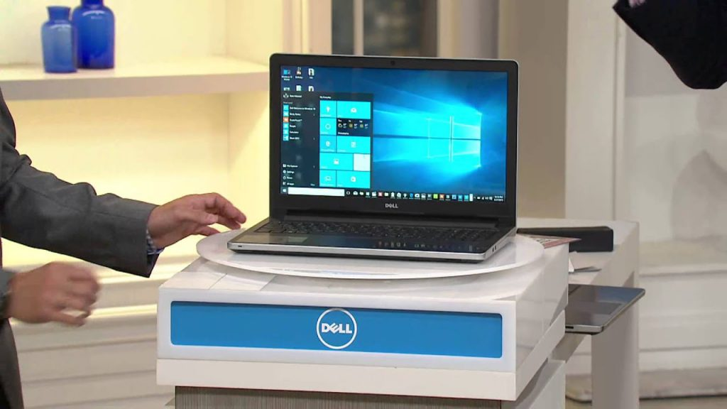 Dell Support For Windows 10