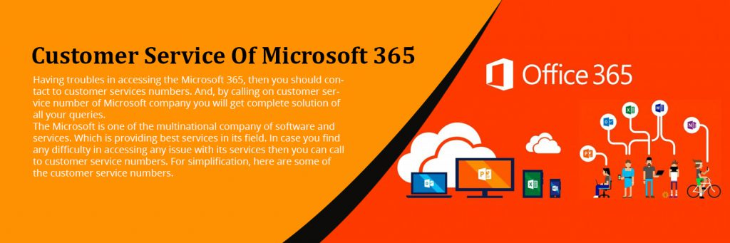 Office 365 Support Service
