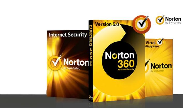 Norton Error Processor