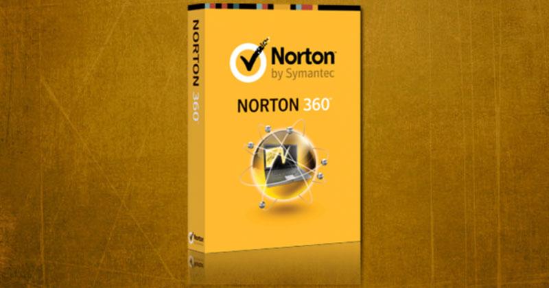 Norton Installation Error