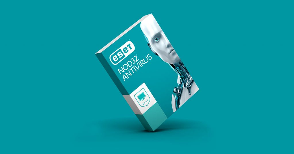 ESET NOD32 Antivirus Error 2503