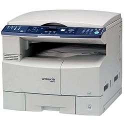 Download Panasonic Printer Driver DP-2330
