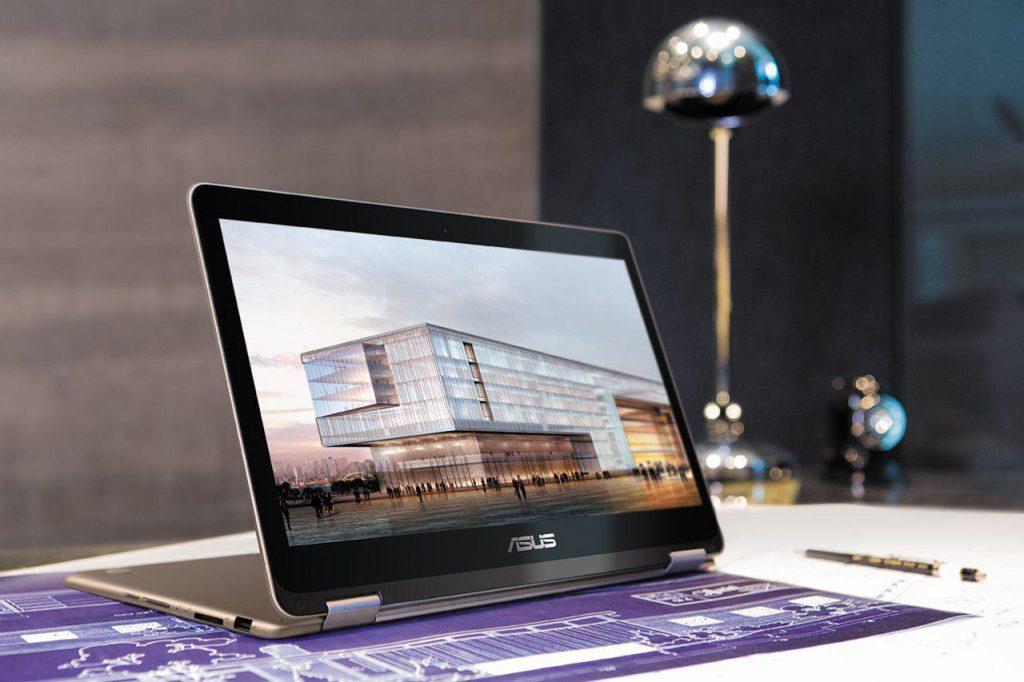 Asus Laptop Error