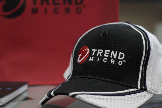 Trend Micro Error 215