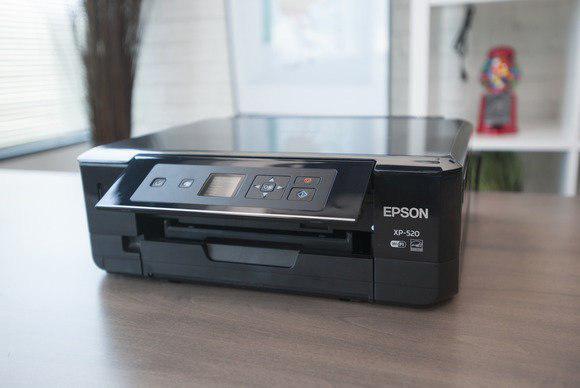Epson WorkForce ET-3750