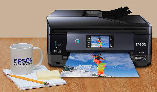 Download Epson Stylus C88+ Driver