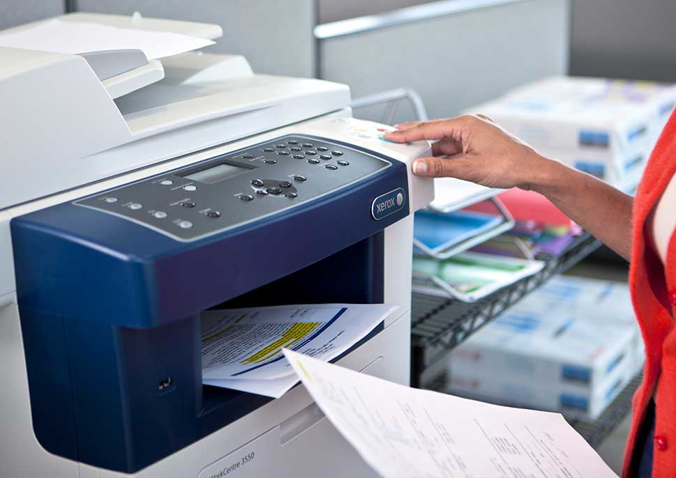 Xerox Driver Is Unavailable Western Techies