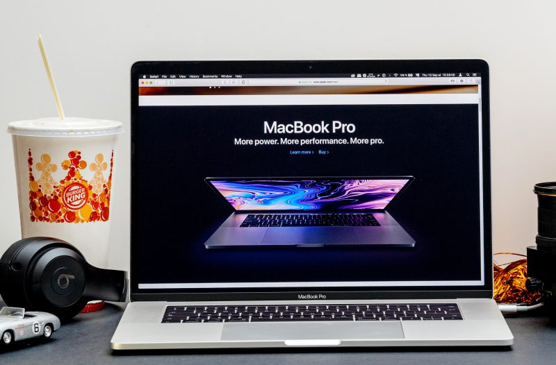 macbook pro error 403
