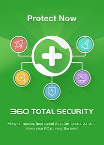 360 Antivirus Crack Download