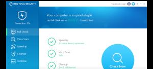 360 Safeguard Mac