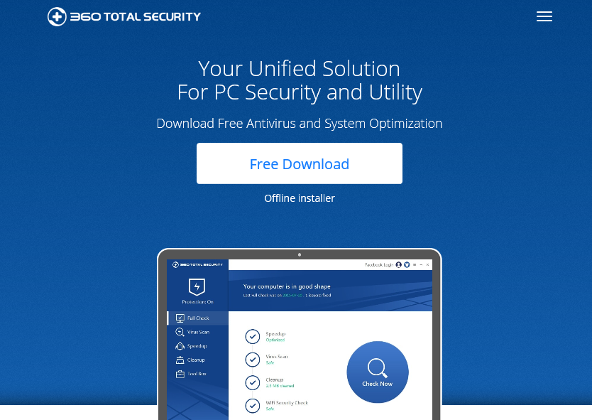 360 safeguard free download