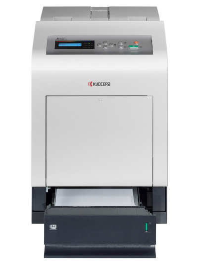 Kyocera P7035cdn Color Laser Printer Driver