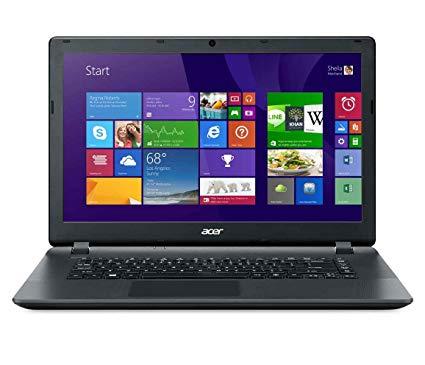 Acer Aspire E15 Driver