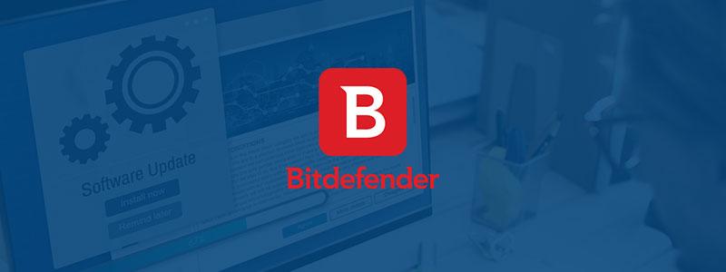 bitdefender offline installer