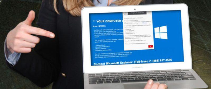 computer error dt00x2
