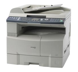 Panasonic 8020e Printer Driver