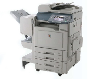 Panasonic Dp-c213 Printer Driver