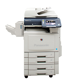 Panasonic Dp-c265 Printer Driver