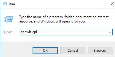 Uninstall Printer Driver Windows 10