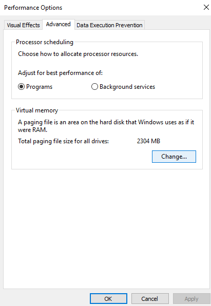 Computer is Slow After Update