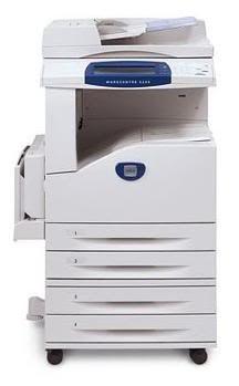 Xerox 5225 Driver