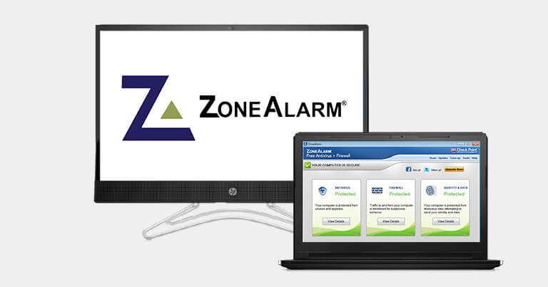 Zonealarm Error Code 127