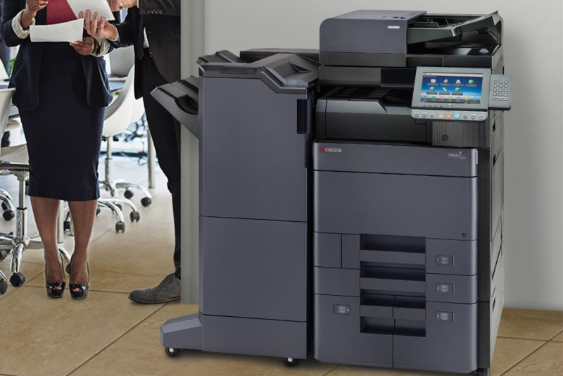 Kyocera Printer FS-1370DN Driver