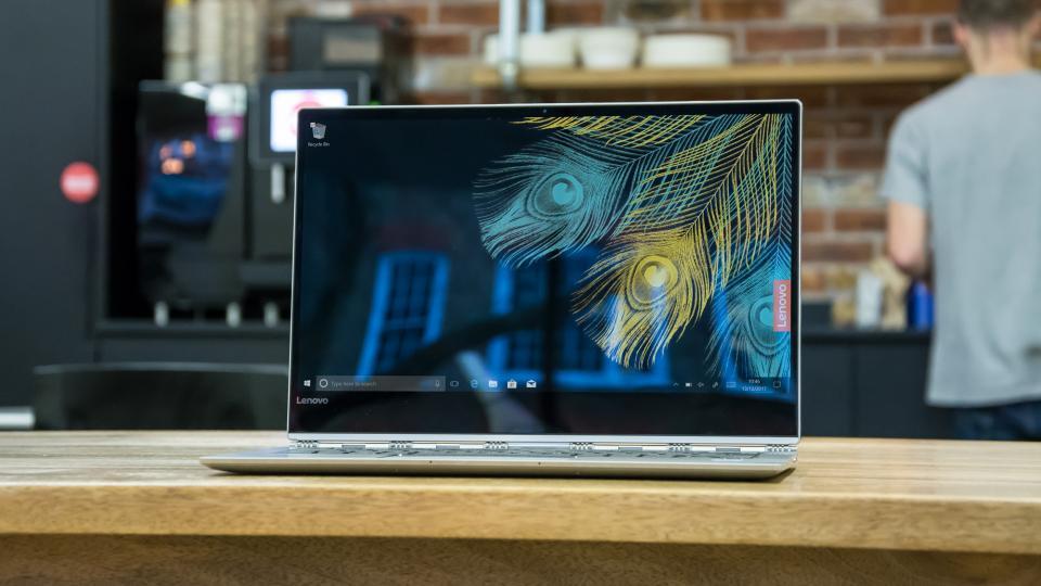 Lenovo laptop screen flickering problem |
