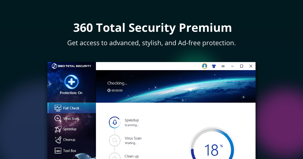 360 Antivirus License Key