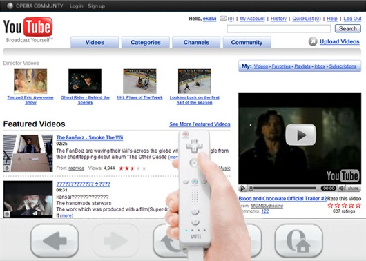 youtube.com/activate wii
