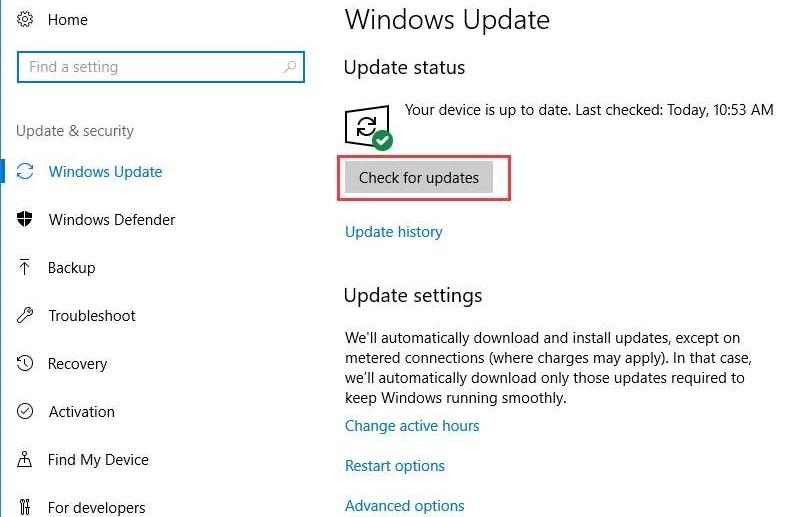 Lexmark Printer Problems With Windows 10