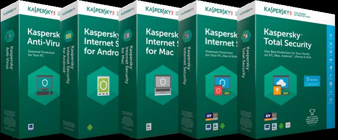 Kaspersky error 27200
