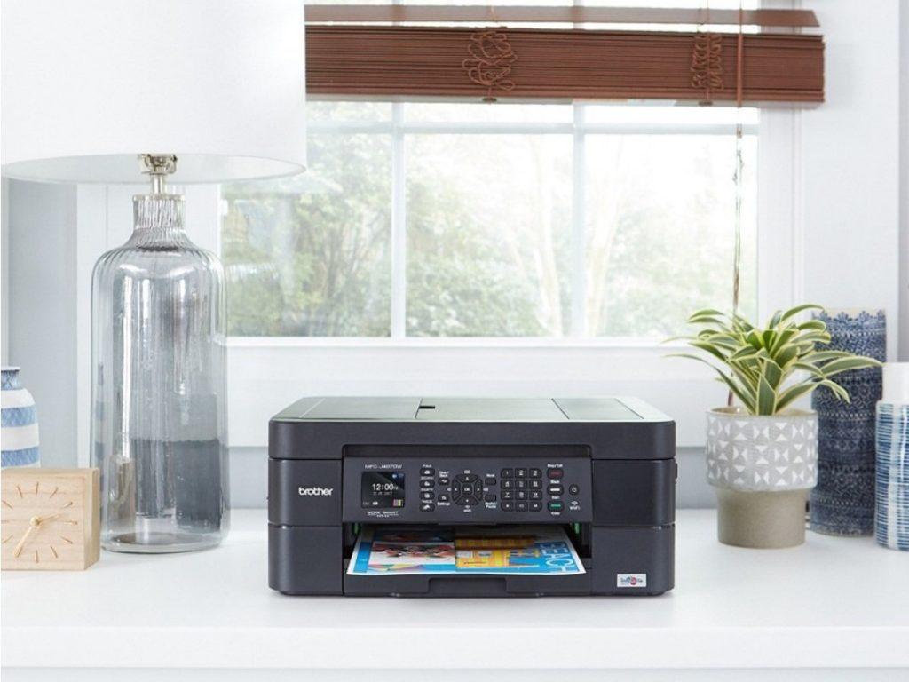 Brother Printer Error 0x803C010B