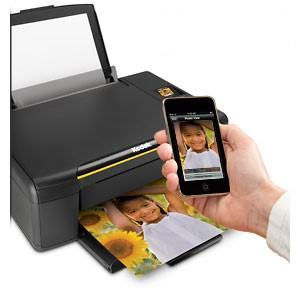kodak Printer Airprint Setup