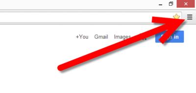 Netflix Error Google Chrome