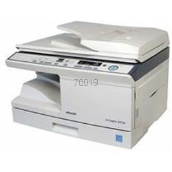 Olivetti d-Copia1600 Printer Driver