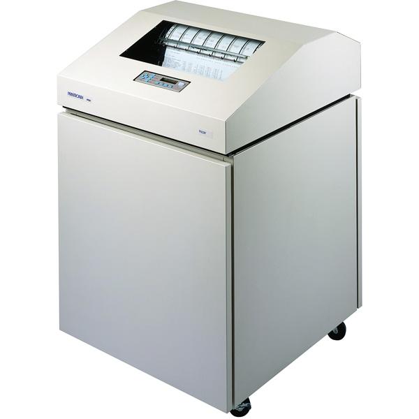 Printronix p5000 Printer Driver