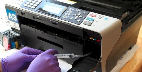 Brother Printer Error Code 35